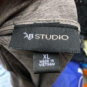 AB Studio Tops - AB Studio blouse